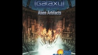 Race for the Galaxy: Alien Artifacts Review
