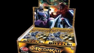 Redakai Review