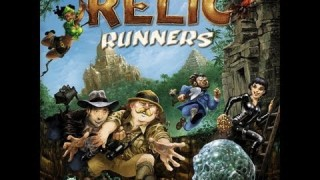 Relic Runners Review