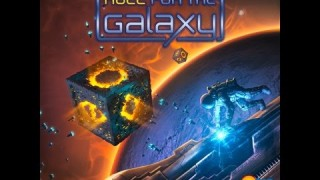 Roll for the Galaxy Review