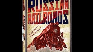 Russian Railroads Review
