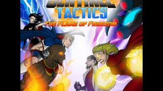 Sentinel Tactics Review (with Uprising Expansion)