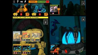 Sentinels of the Multiverse iOS Gameplay Walkthrough