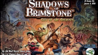 Shadows of Brimstone Review