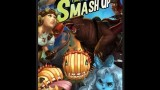 Smash Up: Awesome Level 9000 Review