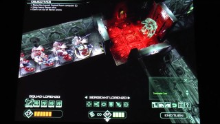 Space Hulk iOS Gameplay Walkthrough