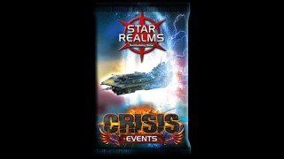 Star Realms: Crisis Expansion Review