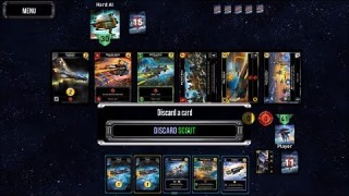 Star Realms Digital Gameplay Walkthrough