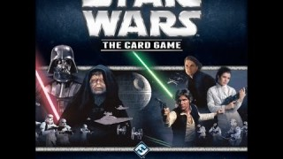 Star Wars: The Card Game Review