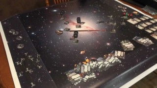 Star Wars: X-Wing Expansions Micro Review