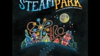 Steam Park Review