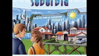 Suburbia Review