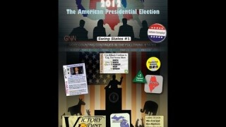 Swing States 2012 Review