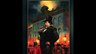 Tammany Hall Review