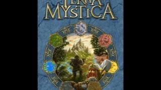 Terra Mystica Review