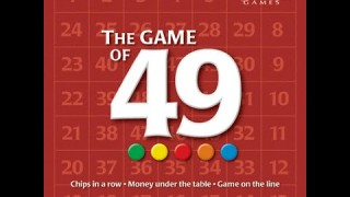 The Game of 49 Review