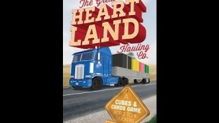 The Great Heartland Hauling Co. Review