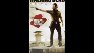 The Walking Dead Card Game Review