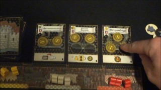 Tournay Review