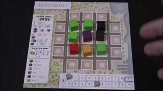 Town Center Kickstarter Preview