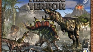 Triassic Terror Review