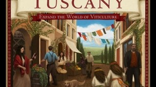 Tuscany: Expand the World of Viticulture Review