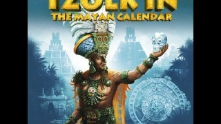Tzolk'in: The Mayan Calendar Review