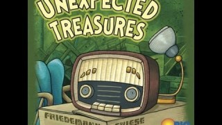 Unexpected Treasure Review