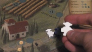 "Viticulture ""2nd Edition"" Micro Review"