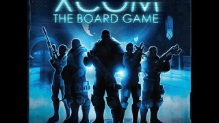 XCOM: The Board Game Review