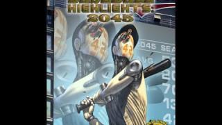 Baseball Highlights: 2045 Review