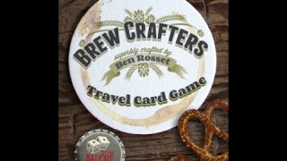 Brew Crafters: The Travel Card Game Review