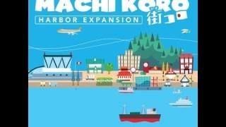 Machi Koro: Harbor Expansion Review