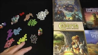 Meeplesource Resource & Character Meeple Upgrade Kits Preview