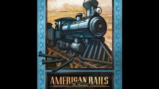 American Rails Review