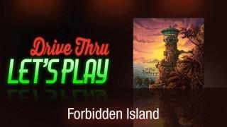 Drive Thru Forbidden Island