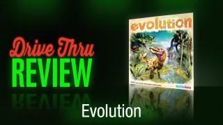 Evolution Review