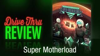 Super Motherload Review