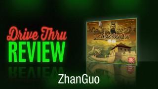 ZhanGuo Review