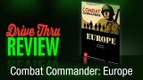 Combat Commander: Europe Review