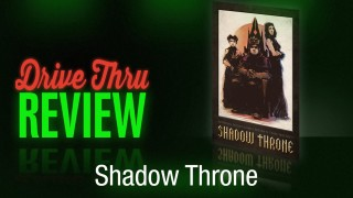 Shadow Throne Review