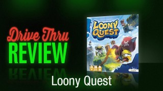 Loony Quest Review