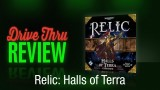 Relic: Halls of Terra Review