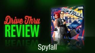 Spyfall Review