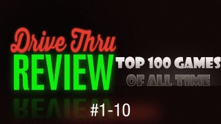 Top 100 Games of All Time #1-10