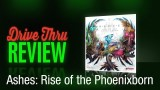 Ashes: Rise of the Phoenixborn Review