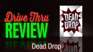 Dead Drop Review
