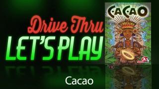 Drive Thru Cacao