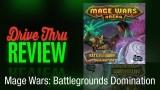 Drive Thru Mage Wars: Battlegrounds Domination
