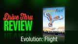 Evolution: Flight Review